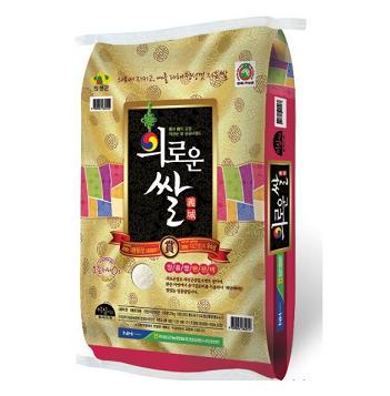 Korea Rice 20kg