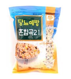 Mixed Grain For Protect Against Diabetes 800g