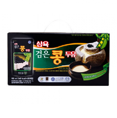 Black Soybean Drink