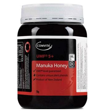 COMVITA MANUKA HONEY UMF 5+ 1KG