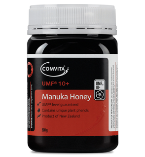 COMVITA MANUKA HONEY UMF10+ 500G