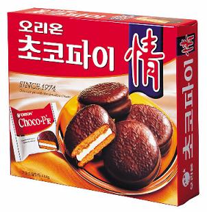 Choco Pie 420g