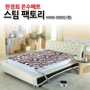 WARM WATER MAT FOR QUEEN SIZE BED